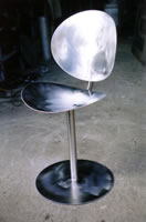 Ellipse Chair