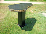Stone Table Top
