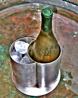 Wine Cooler Prototype